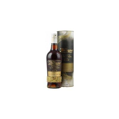 Ron Zacapa Centenario Reserva Limitada 2019 Rum 45% 0,7 l (tuba)