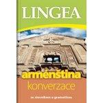 Arménština konverzace Lingea