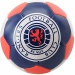 Team Club Crest Soft Football