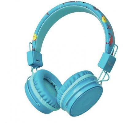 Trust Comi Bluetooth Wireless Kids Headphones