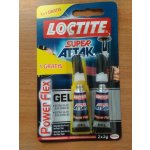 SUPER ATTAK GEL 3g