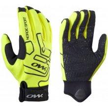 One Way Tobuk 70 Racing Glove bílá 14 15 abee9863fb