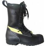 ZZF ZEMAN 412-B hasičská a zásahová obuv
