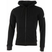 Adidas Essential Base Fleece Hoody mens black