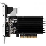 Gainward GeForce GT 710 SilentFX 2GB DDR3 426018336-3576