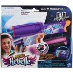 Hasbro Nerf-Rebelle složitelná špiónská pistole