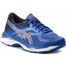 ASICS Gel-Cumulus 19 T7B8N Blue Purple/Black/Flash Coral 4890