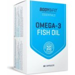 Body & Fit High Quality Omega 3 60 cps.