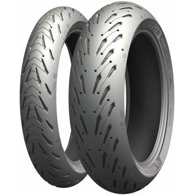 Michelin Road 5 180/55 R17 73W