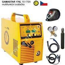 Omicron GAMASTAR 176L