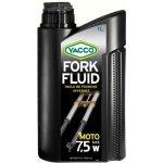 Yacco Fork Oil SAE 7,5W 1 l