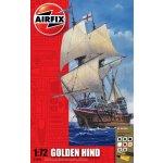 Airfix 16 50046 Golden Hind 1:72