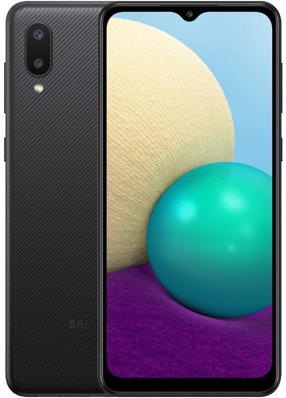 Samsung A022F Galaxy A02 3GB/64GB Dual Sim na Heureka.cz