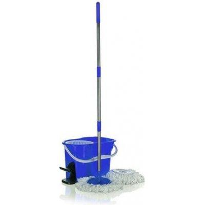 BRILANZ Mop set TORNADO, modrý 43HYH002BL