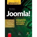 Mistrovství v Joomla!. Kompletní průvodce vývojáře - Mark Dexter, Louis Landry - Computer Press