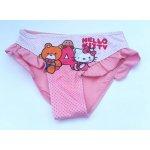 Dívčí plavky Hello Kitty - Vyhledávání na Heureka.cz 326b2c83ea