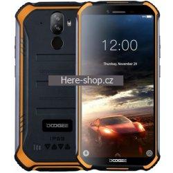 odolny telefon Doogee S40 3GB/32GB