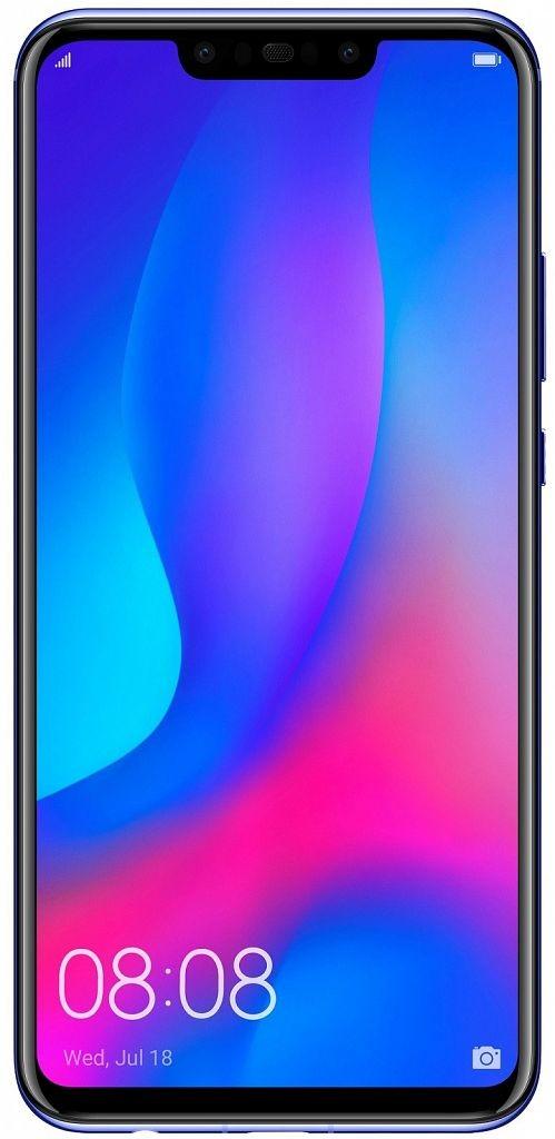 Huawei Nova 3 Dual SIM na Heureka.cz