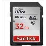 SanDisk Ultra SDHC 32GB UHS-I SDSDUNC-032G-GN6IN