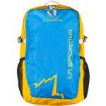 La Sportiva batoh Laspo blue/yellow