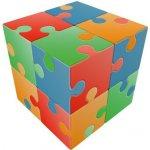 V Cube 2x2x2 Jigsaw