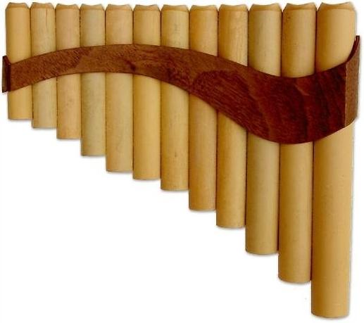 Panovy flétny