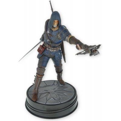 Dark Horse Comics Zaklínač 3 Geralt ve zbroji velmistra Felina