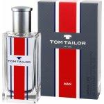 Tom Tailor Urban Life for Man toaletní voda 50 ml