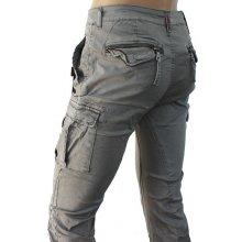 M. SARA kalhoty pánské KA8380-176 kapsáče