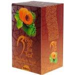 Biogena Čaj Tea Meruňka Nopál 20 x 2.5 g
