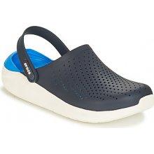 456a5840d Crocs Pantofle LITERIDE CLOG Modrá