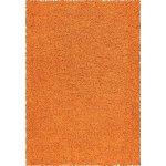 Spoltex Expo Shaggy 5699/388 oranžová