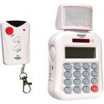 Bezdrátový domovní alarm AL-10 s automatickým telefonováním