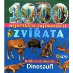1000 největších zajímavostí Zvířata