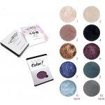 puroBIO cosmetics Minerální oční stíny 5 2,5 g