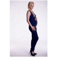 Be MaaMaa těhotenské kojící tilko s odnimatelnými ramínky navy 3162de3862