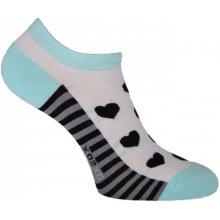 89a5c0001e7 OxSox 34116 dámské MÓDNÍ SNEAKER ponožky