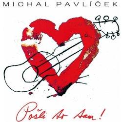 PAVLICEK, MICHAL - POSLI TO TAM CD