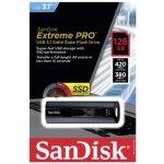 SanDisk Cruzer Extreme PRO 128GB SDCZ880-128G-G46