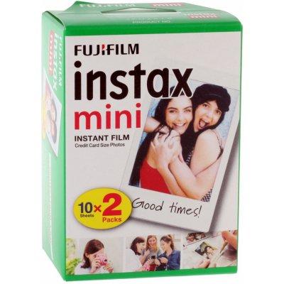 Fujifilm Instax mini glossy film 20 fotografiÍ 16567828