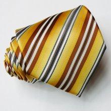 Kravata tkaná barevná 0980/03