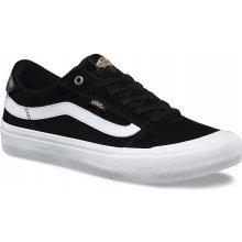 Vans Style 112 Pro Black/Black/White