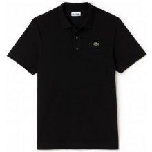 Lacoste Regular Fit Polo black LACOSTE L1230-031 635b38a49f