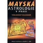 Mayská astrologie v praxi