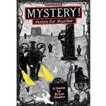 Mayfair Games Mystery! Motive for Murder