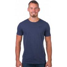 GLOBE pánské tričko Sticker Tee tmavě modrá