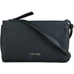 d859ad24cc Calvin Klein dámská kabelka Marissa crossbody Clutch černá ...