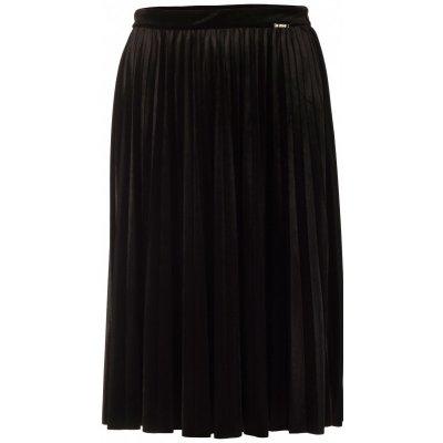 sukně Liu-Jo F67291.T9708 černá