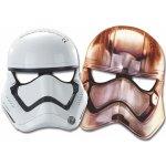 Star Wars masky 6ks