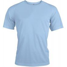 Funkční tričko ProAct Blankytně modrá